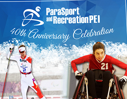 ParaSport and Recreation PEI 40th Anniversary