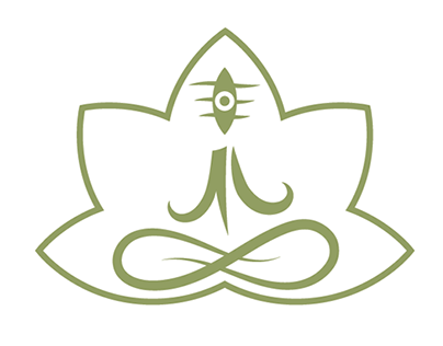 Yoga Classes - Logo, Card and Printed Poster
