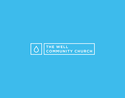 The Well Community Church - Compact Logo