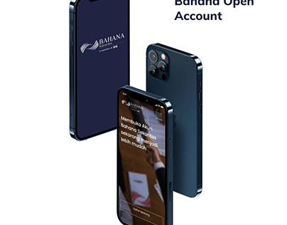 Bahana Open Account