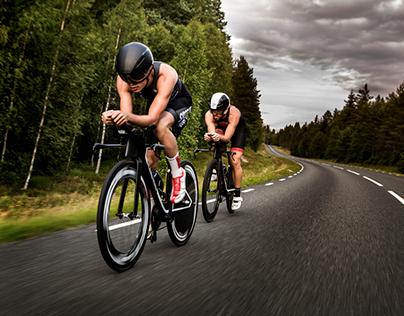 Bike & Run Sweden