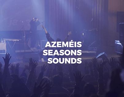 Aftermovie - Azeméis Season Sounds