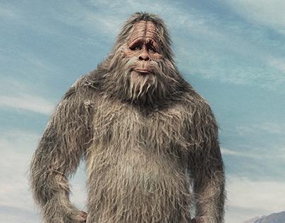 Bigfoot - Red Fuse