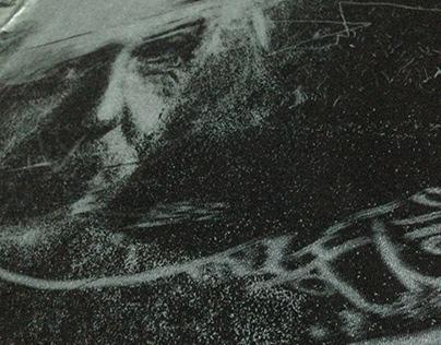Einstein by Nicebleed
