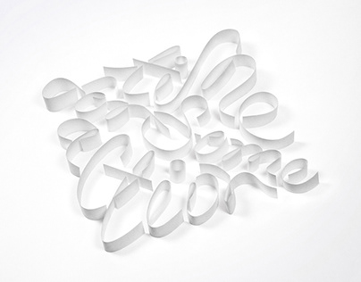 Logos & Type