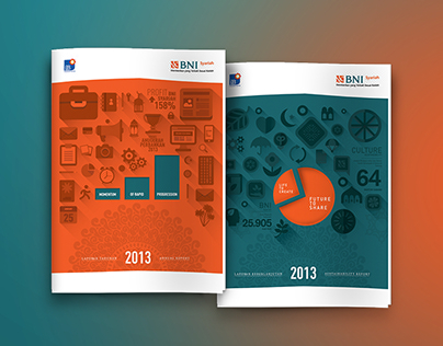 BNI Syariah - Annual & Sustainability Report 2013