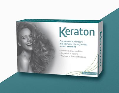 Keraton Redesign