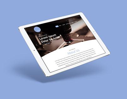 Gloriam Web Design