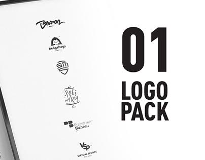 Logo Pack No. 1