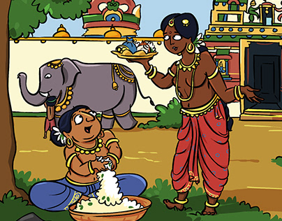 Temple Women of Medieval India