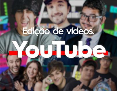 YouTube Editor - 2020
