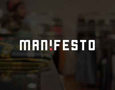 Manifesto Rebrand