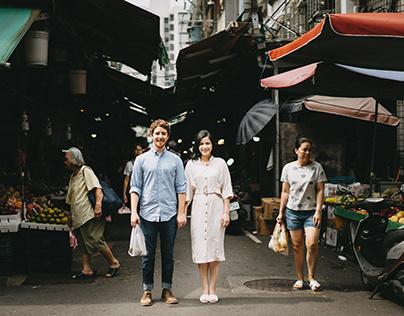 Morning Market, Taipei|台北, 早市