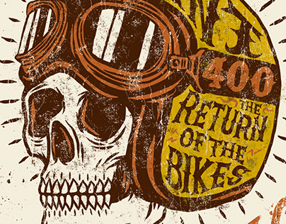 RETURN OF THE BIKES