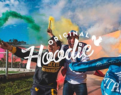 • Hoodie • Branding •