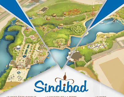 Projet SINDIBAD - 2015 | MAROC