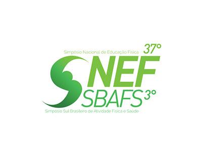 37º SNEF e 3° SBAFS