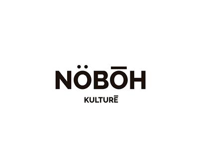 Noboh Kulture | Season 1 | Art Direction | Brand teaser