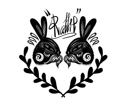 BlackWork Illustration