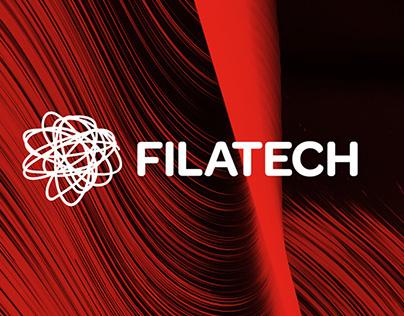 Filatech - new brand identity