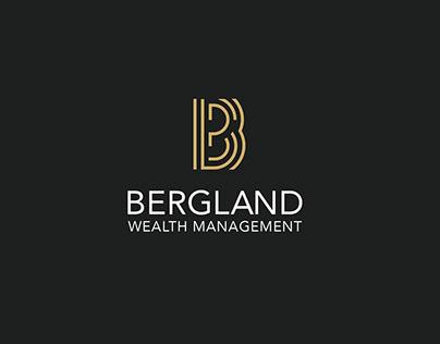 Bergland Corporate Identity