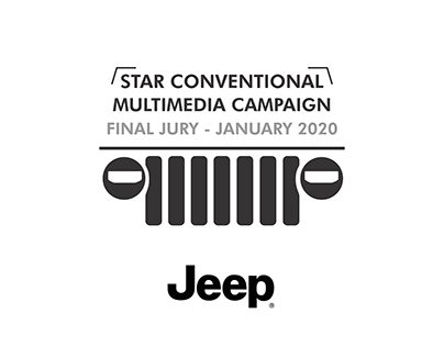 Jeep India - 360 Campaign