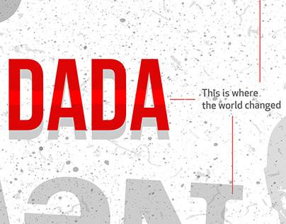 DADA, Visual and Spatial Perception