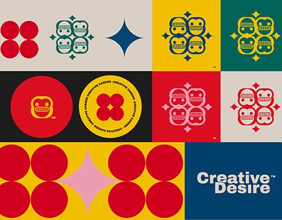 Creative Desire
