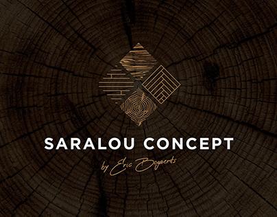 Saralou Concept by Eric Bogaerts