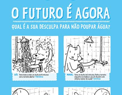 GQ Portugal: O Futuro é Agora