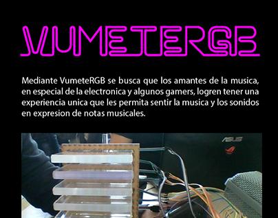 VumeteRGB