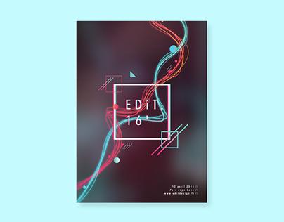 Edit 16'