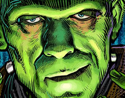 Frankenstein, 200 años