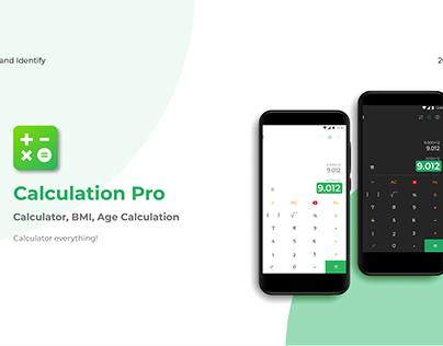 Calculation Pro