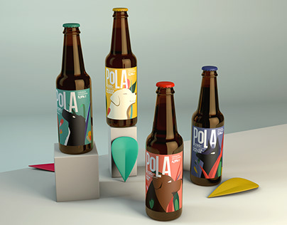 Cerveza Pola