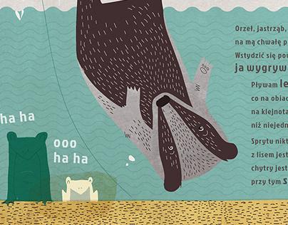 Forest stories / Leśne opowieści