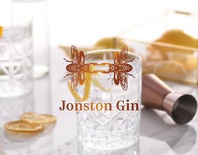 Jonston Gin