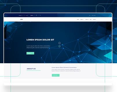 Web Design - Digital Services