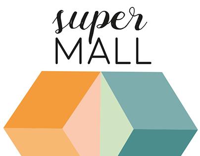 BRANDING - Supermall