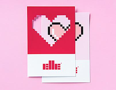 Elleshoes - Mailing