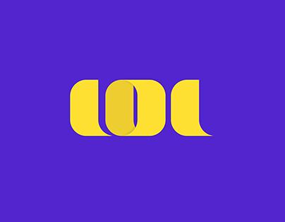 lol - Logotipo