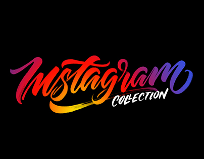 Instagram Collection 2016