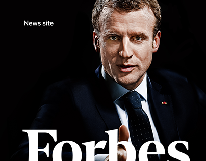 Forbes - News site