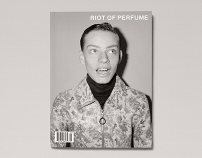 Riot of Perfume: Issue 9