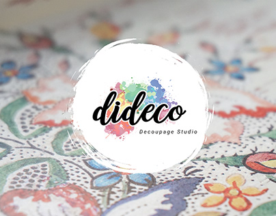 Dideco Branding Design
