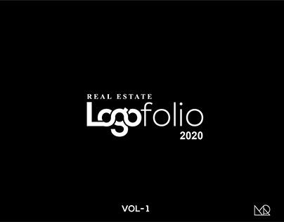 Logo Volume-01 ( Real Estate)