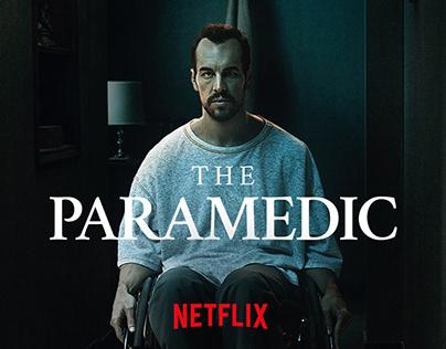 Netflix - The Paramedic