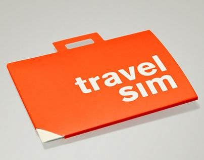TravelSim / identity