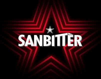 San Bitter - Social Image Redesign 2017