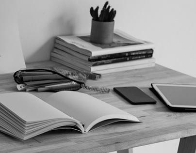 Design Editorial e Diagramação